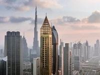 Inauguran el hotel más alto del mundo según los Récords Guiness