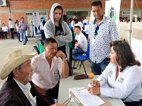 Víctimas del conflicto en Cundinamarca tendrán más recursos