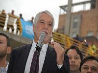 Ordenan nombramiento de tres alcaldes menores en Bogotá