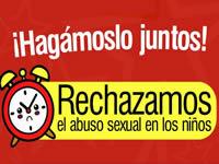 Con actividades lúdicas Soacha busca erradicar el abuso sexual a menores