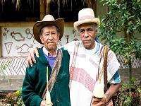 Comunidad Muisca de Cota tendrá su resguardo tras 40 años de espera
