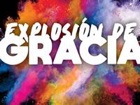 """Invitación a participar en el II   Soacha Danza Góspel """"Explosión de Gracia"""""""