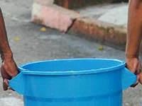 Suspensión del servicio de agua en Soacha