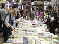 Estas son las charlas recomendadas de la Feria del Libro