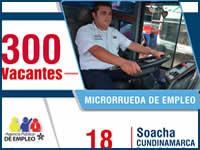 SENA ofrece 300 nuevas oportunidades de trabajo para Soacha