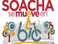 En Soacha se realizará el día de la bicicleta