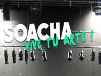 """Abiertas inscripciones al IV Festival  """"Soacha Vive tu Arte"""""""