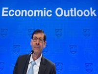FMI asegura que economía colombiana crecerá más que América Latina