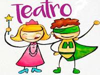 Teatro gratuito para los niños de Ciudad Verde