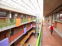 Avanza construcción de colegios en Bogotá