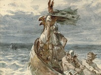Vikingos llegaron a América mucho antes que Colón
