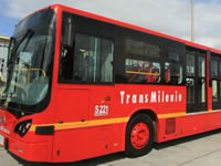 Transmilenio no contempla ampliar estaciones en Soacha