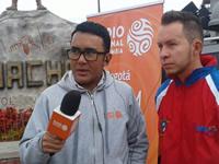 'Mi tierra deportiva' de Radio Nacional celebra su aniversario en Soacha