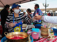 Emprendedores de Soacha invitados a participar en paseo comercial del día de la madre