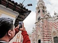 Primera sede latinoamericana de la conferencia de turismo será Bogotá