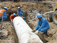Esta semana habrá suspensión del servicio de agua en Soacha
