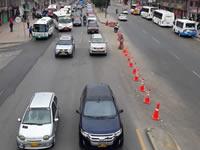 Admiten  acción popular para evitar abuso de la policía de tránsito  en Soacha