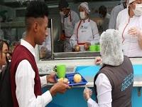 Abren licitación para compra de refrigerios escolares en Bogotá