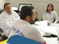 Convida sigue presente en los municipios de Cundinamarca
