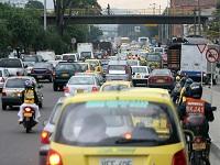 Concejo de Bogotá advierte que 50 % de carros superan los 10 y 20 años de antigüedad