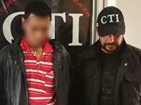 En  Soacha capturan a hombre señalado de abusar sexualmente de su hijastra de 10 años