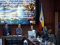Secretaría CTel apoya proyectos de investigación e innovación