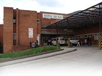 Bogotá cuenta con la primera unidad especializada en pediatría