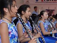 Sibaté será una de las sedes de  los encuentros pedagógicos de bandas musicales