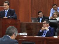 El tema de las drogas y el microtráfico llega a la Asamblea de Cundinamarca