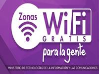 Cundinamarca tiene nuevas zonas wi-fi gratuitas