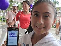 Wi Fi gratuito se enciende en La Mesa