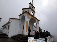 Carmen de Carupa mejorará acceso a su emblemático cerro