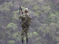 Otorgan libertad a cinco militares procesados por falsos positivos