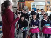 Posesionan 270 nuevos docentes en Soacha