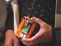 Talento Tecnoparque Soacha ganó concurso con diseño de satélite del tamaño de una lata de gaseosa