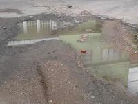 En Soacha no hay plata para arreglar vías pero sí para hacer  estudios de movilidad