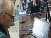 Concejales fortalecen su gestión mediante plataformas virtuales