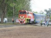 El tren vuelve a comunicar a Boyacá con Cundinamarca
