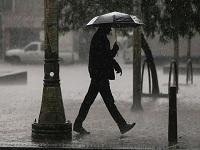 Colombia pasa por el punto más alto de temporada de lluvias