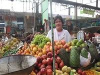 Ofertan espacios en plazas distritales de mercado de Bogotá