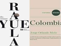 Los más vendidos de la Feria del Libro de Bogotá