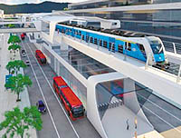Autorizan  créditos para empezar licitación del Metro de Bogotá