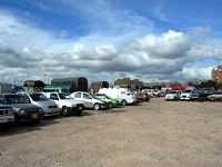Más de $543 millones en recaudo por subasta de vehículos abandonados