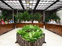 Reinician diálogos de paz con el Eln
