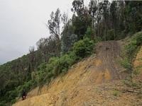 Ocupaciones ilegales amenazan Cerros Orientales de Bogotá