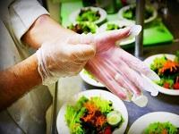 Productores del departamento se capacitaron en manipulación de alimentos