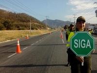 Algunas vías del país tendrán afectaciones durante puente festivo