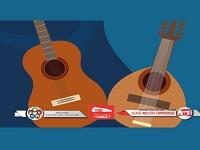 En Cajicá se realizará el concurso nacional de duetos