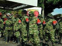 ELN anunció cese al fuego durante las elecciones presidenciales