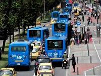 Algunas rutas del SITP tendrán cambios en recorridos o paraderos